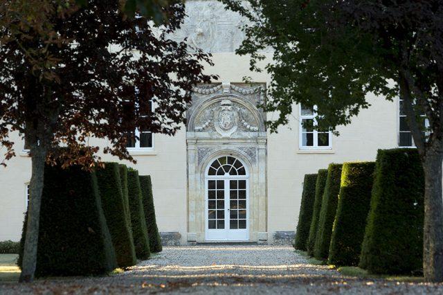 Chateau Jaubertie